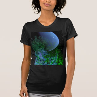 Into the Forest Shadows T Shirt