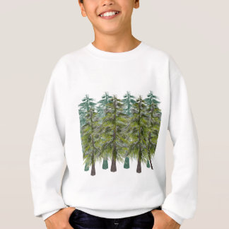INTO THE FOREST SWEATSHIRT