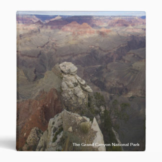 Into the Grand Canyon View Binder