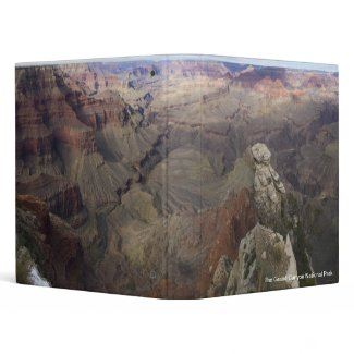 Into the Grand Canyon View Binders