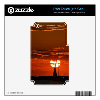 Into the Horizon.JPG iPod Touch 4G Decals
