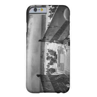 Into The Jaws Of Death LCVP World War II Omaha iPhone 6 Case