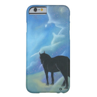 Into The Kingdom Barely There iPhone 6 Case