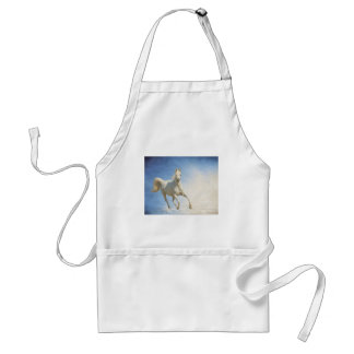 Into the Light Adult Apron