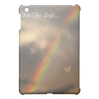 Into The Light (Blue Sky) iPad Speck Case Case For The iPad Mini