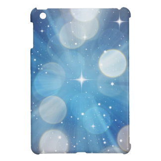 Into The Light by Diamante Lavendar Case For The iPad Mini
