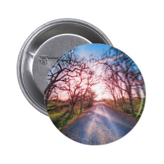 Into the Light Pinback Button