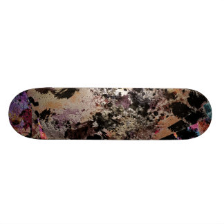 """Into the Light"" Skateboard - Choose Deck Style"