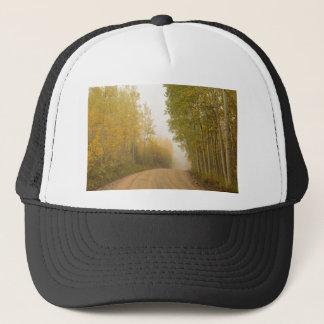 Into The Mist Trucker Hat