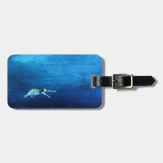 Into The Mystic Luggage Tags