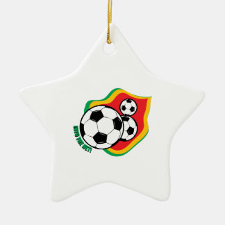 Into The Net! Christmas Tree Ornaments