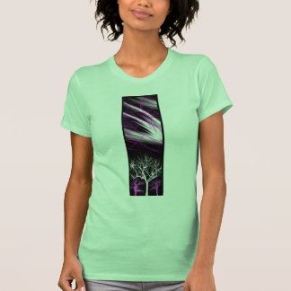 Into the Night T-shirt