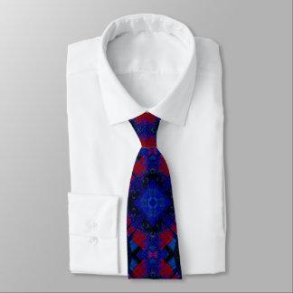 Into The Night Tie