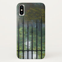 Into the Old Forest iPhone Case-Mate