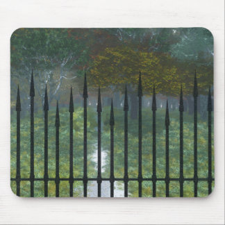 Into the Old Forest Mousepad