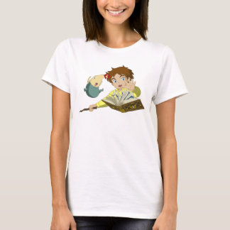 Into the Other World Shirt