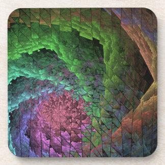 Into the Rainbow Coaster