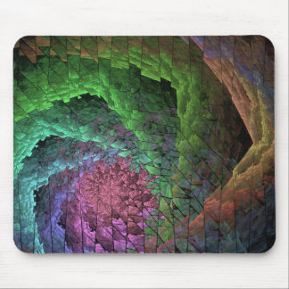 Into the Rainbow Mousepad