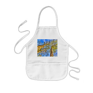 Into The Sky Aprons