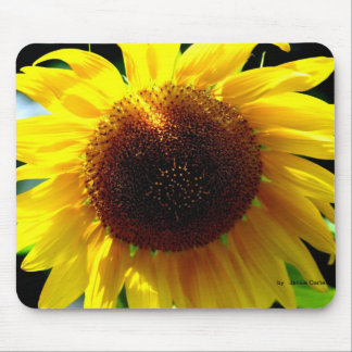 Into the Sun Mouse Pad