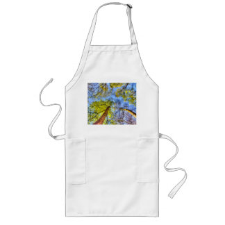 Into The Trees Apron