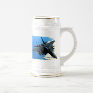 INTO THE VOID! BEER STEIN