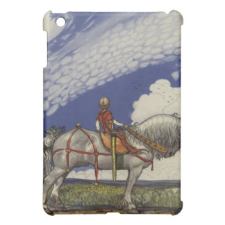 Into the Wide World by John Bauer 1907 Case For The iPad Mini