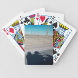 Into The Wild Blue Bicycle Card Deck