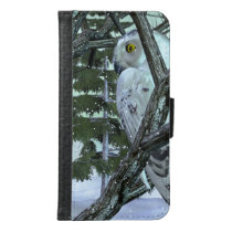 Into The Wild Snowy Owl ALL WALLETS