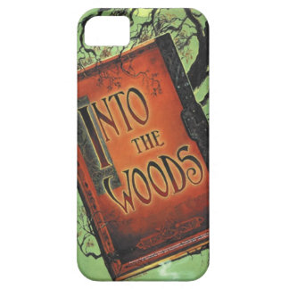 Into the Woods iPhone SE/5/5s Case
