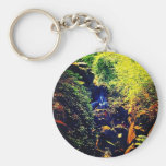 Into the Woods Key Chain