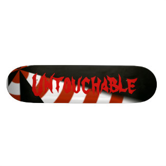 ¡Intocable! Skateboards