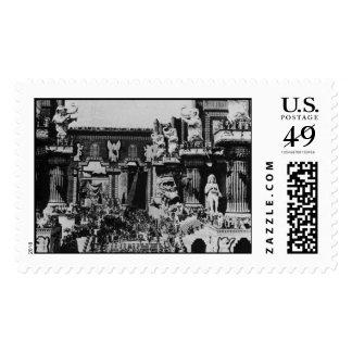 Intolerance Stamp