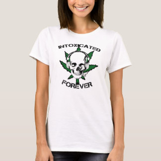 Intoxicated Forever Babydoll Tee