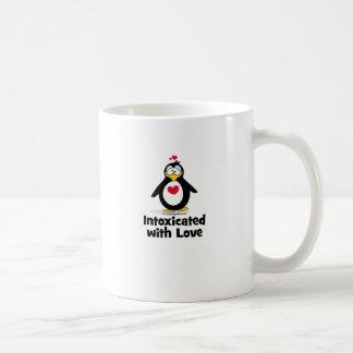 Intoxicated With Love Mug