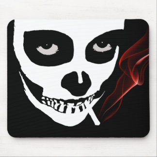 intoxicating death mouse pad