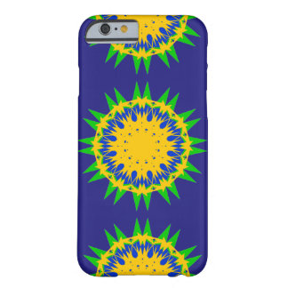 Intoxicating Flower on iPhone 6 Barely There Case