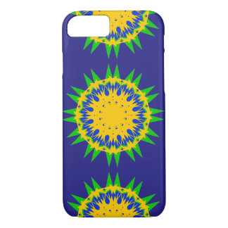 Intoxicating Flower on iPhone 7 Barely There Case