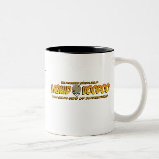 Intoxicologist Coffee Mug