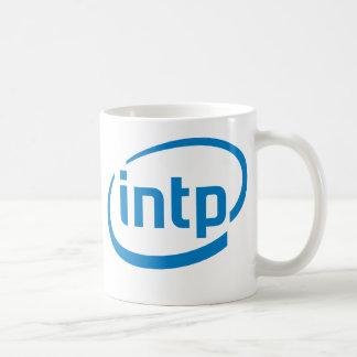 INTP Mug Intel Style