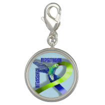 Intracranial Hypertension Alert Charm