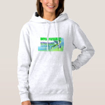 Intracranial Hypertension Awareness, Septembe 2017 Hoodie