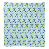 Intracranial Hypertension Bandana