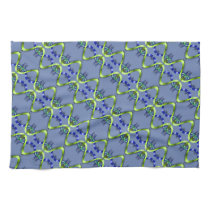 Intracranial Hypertension Hand Towel