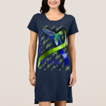 Intracranial Hypertension: Hope Dress