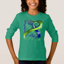 Intracranial Hypertension: Hope T-Shirt
