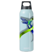 Intracranial Hypertension Insulated Water Bottle