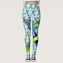 Intracranial Hypertension Leggings