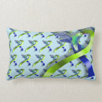 Intracranial Hypertension Lumbar Pillow
