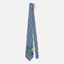 Intracranial Hypertension Neck Tie